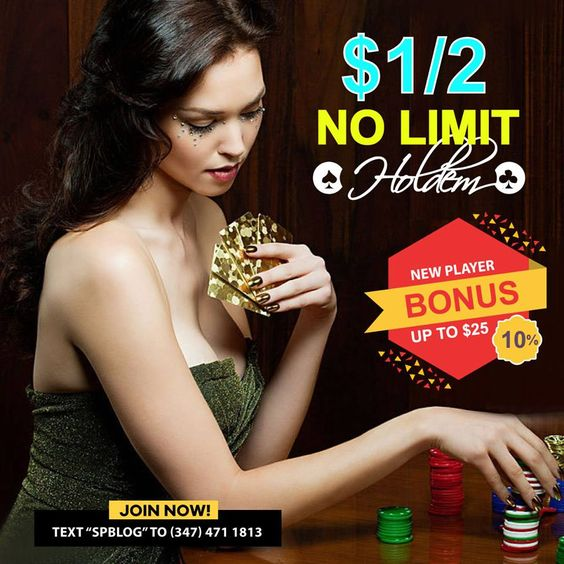 No Limit Holdem Poker New York