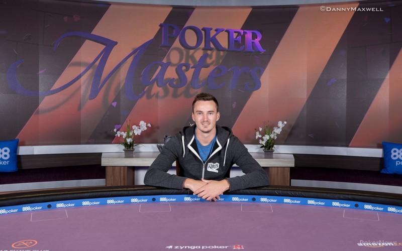 Star city poker tournament results