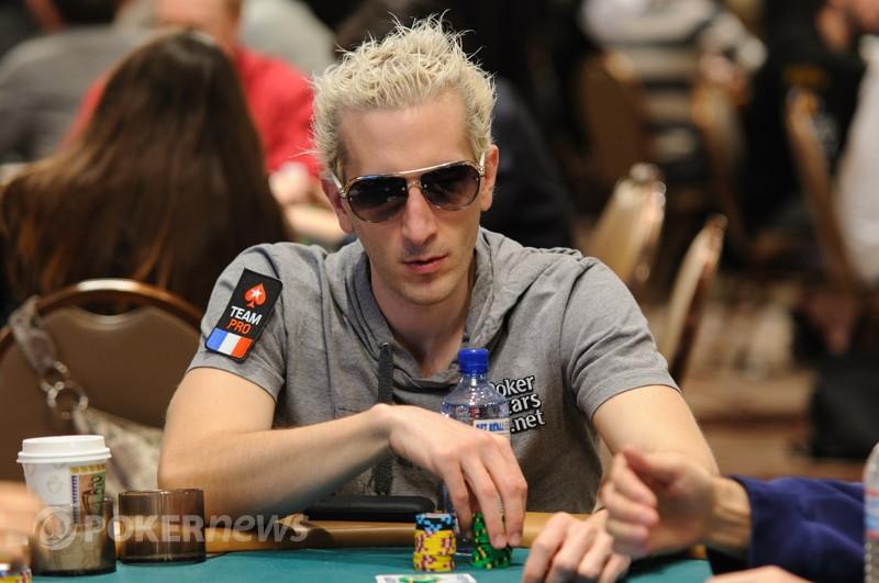 Elky poker winnings best plastic poker playing cards