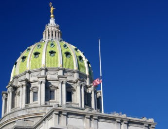 Pennsylvania House Again OKs Online Poker Bill
