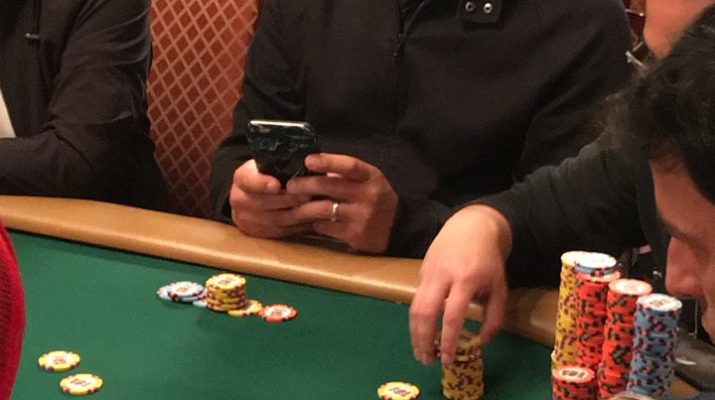 WSOP Main Event in the Money, All Former Champs Out, Few Pros Remain, Hallaert Eyeing Back-to-Back Final Tables, Charity 'Little One' Also Underway