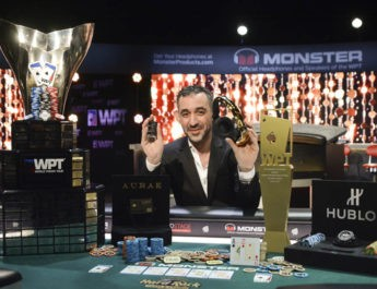 Global Poker Quickly Becoming 'The U.S. Poker Clubhouse""