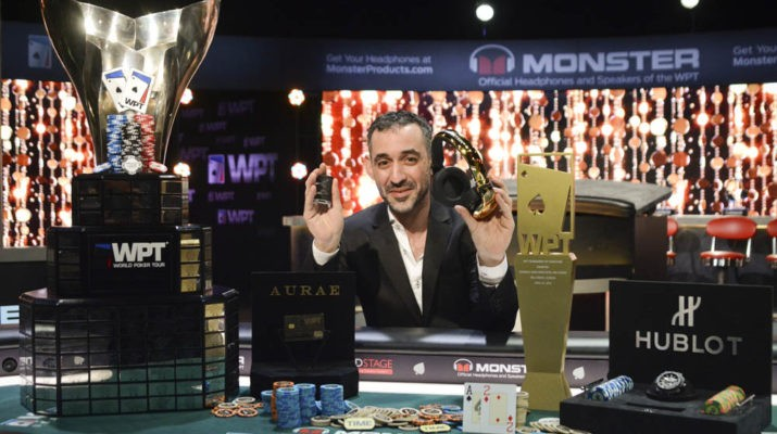 """Global Poker Quickly Becoming 'The U.S. Poker Clubhouse"""""""