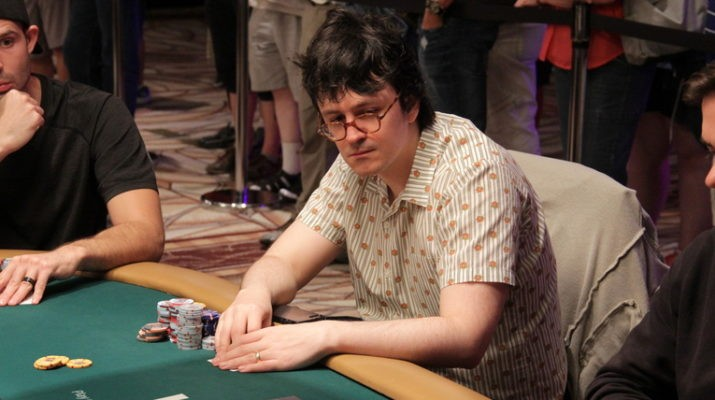 World Series Of Poker Players Championship: Isaac Haxton Leads Going Into Day 4