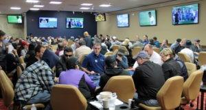 2017 Card Player Poker Tour Ocean's 11: Recap of Flights 1A and 1B
