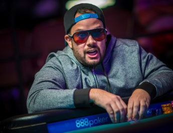 Upswing Poker: Ryan Fee On Opening In Cash vs. Tournament Poker