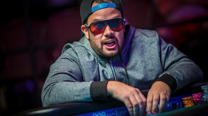Upswing Poker: Ryan Fee On Opening In Cash vs. Tournament Poker