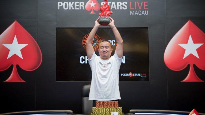 MPC27: Deng Jiwei bests record-breaking Baby Dragon