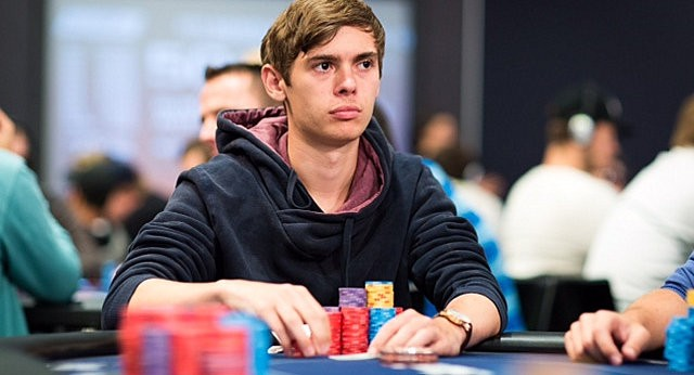 Poker Phenom Fedor Holz Signs With Partypoker