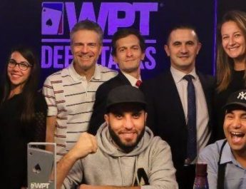 Smain Mamouni Wins WPT DeepStacks Marrakech Main Event