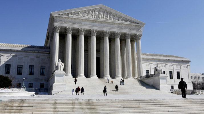 Supreme Court To Hear Sports Betting Case Dec. 4