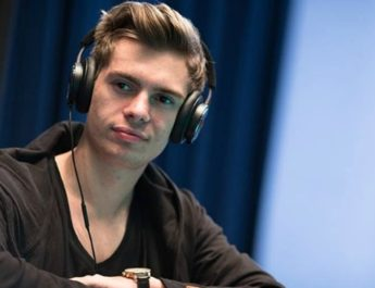 Fedor Holz Defines Early High Roller Week Parameters