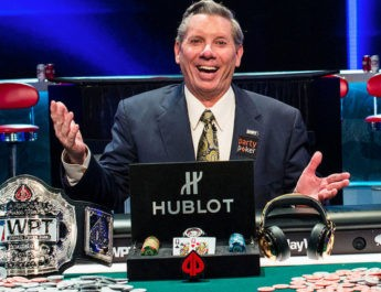 World Poker Tour Montreal Begins Friday At Playground Poker Club