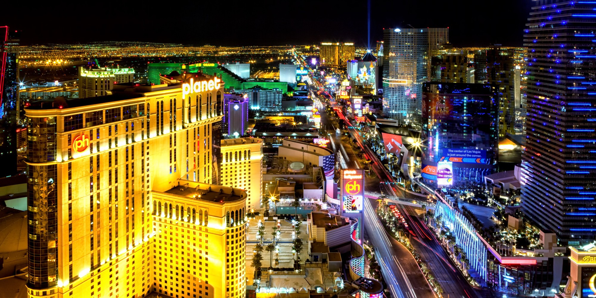 Nevada Poker Room Revenues On A Five-Month Hot Streak | NYC