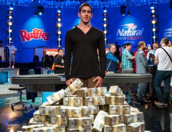 WSOP Bringing Back $1 Million Buy-In Big One for One Drop Charity Poker in 2018