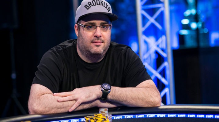Jared Jaffee Takes Down WSOP Circuit Bicycle Casino $1,675 Main Event