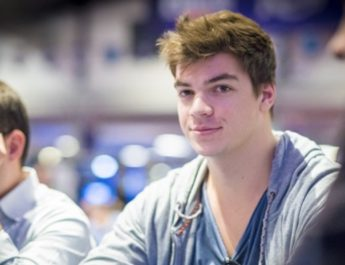 Paul Michaelis Leads PokerStars Championship Prague Main Event After Day 2