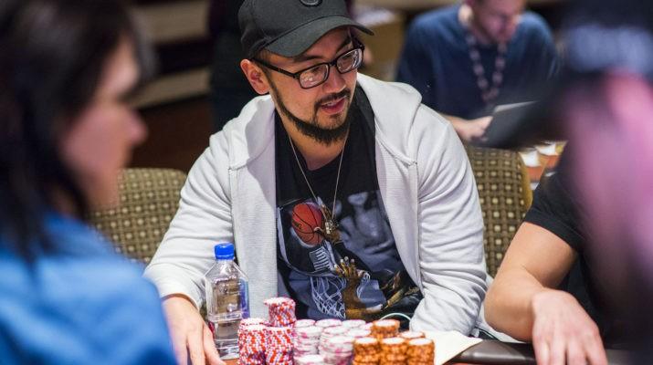 WPT Five Diamond World Poker Classic Wins Record Ryan Tosoc