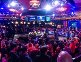 Main Event and Big One For One Drop Coverage Info Announced By ESPN and Poker Central