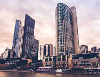 Crown Resorts Limited six-month financials