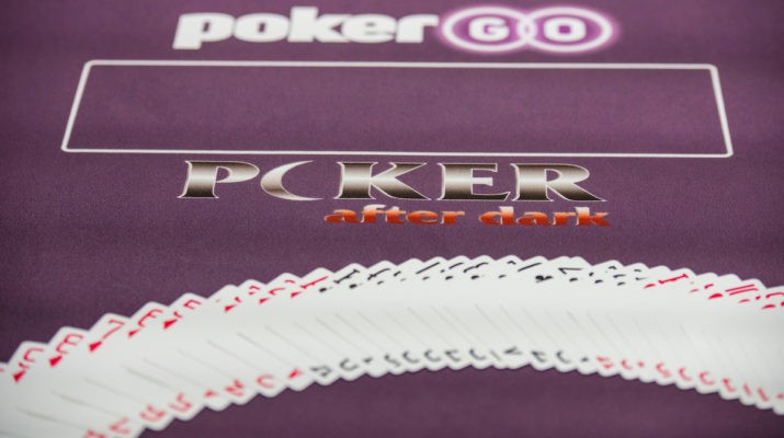 """""""Poker After Dark"""" Returns For Back-To-Back Nights Of $200/$400 Nlh Cash Games"""