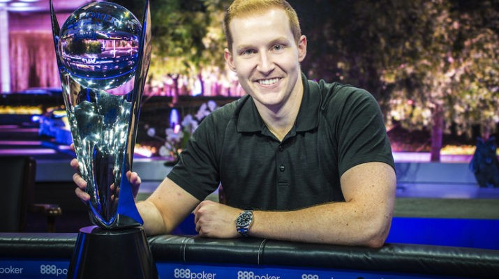 Poker Central's Sam Simmons Discusses U.S. Poker Open, Other New PokerGO Programming