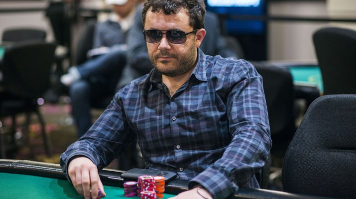Watch The Lapc Final Table Live On Pokergo On Thursday