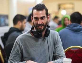 Anthony Spinella Completes Historic Wsop Online Double