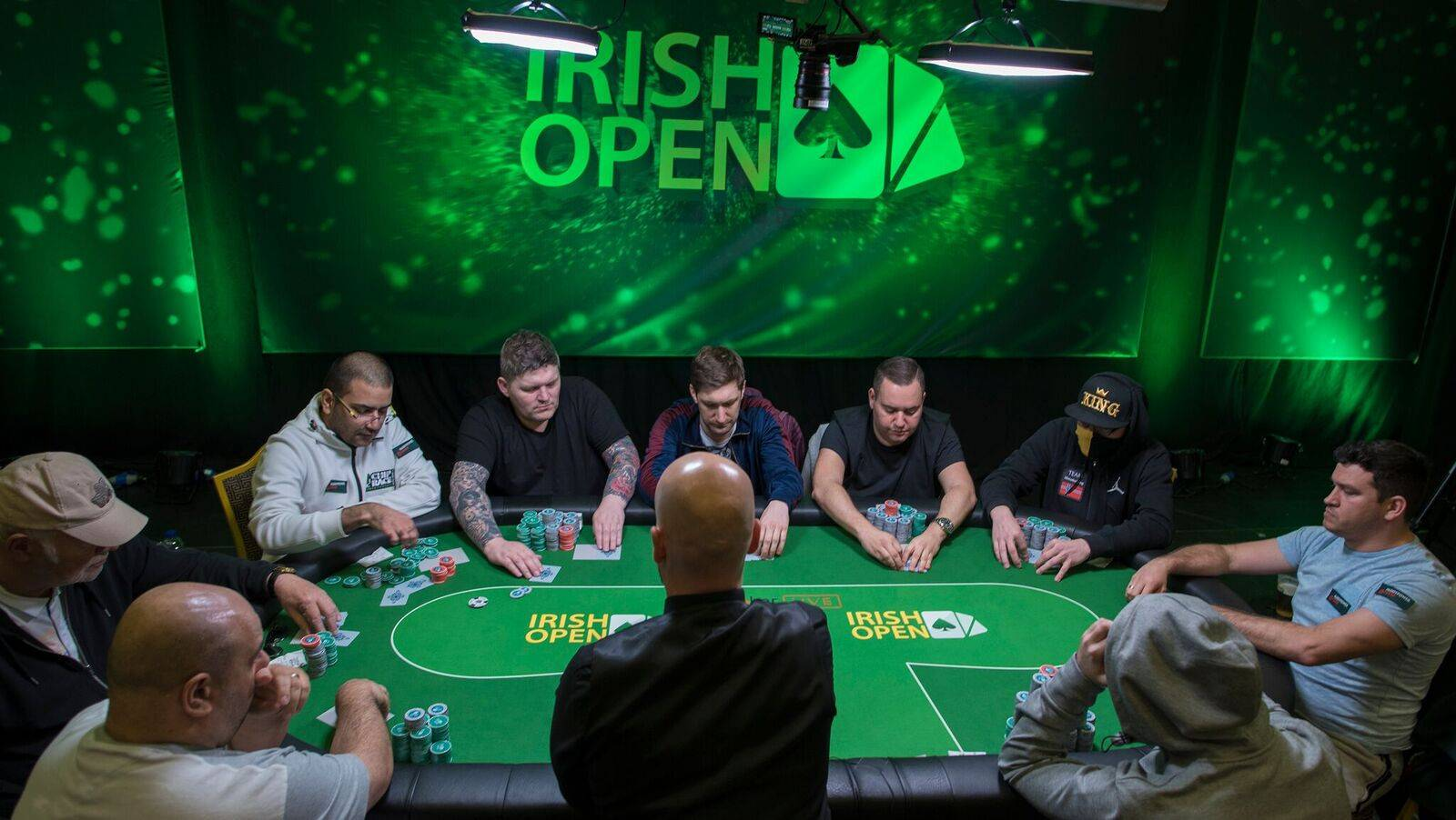 Poker ireland 2018 888 poker mobile app download