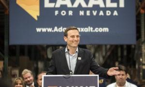 Nevada's Anti-Online Poker AG Announces He's Running For Governor
