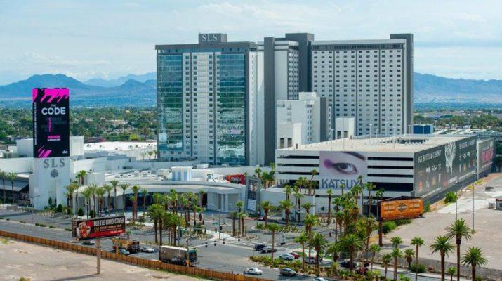 Struggling Las Vegas Strip Casino To Get $100 Million Investment