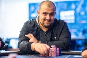 Fahredin Mustafov Wins 2018 partypoker LIVE MILLIONS Grand Final Barcelona High Roller