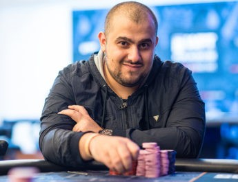 Fahredin Mustafov Wins 2018 partypoker LIVE MILLIONS Grand Final Barcelona High Roller