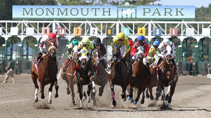 Monmouth Park Racetrack anxiously awaiting PASPA decision