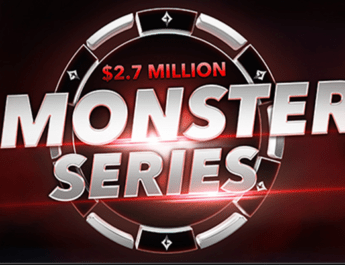 Monster Series begins this weekend at partypoker