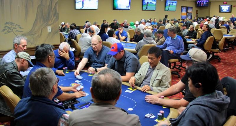 Big poker tournaments san diego