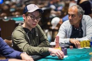 Joseph Cheong Leads Wpt Seminole Showdown With 81 Players Left