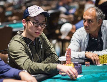 Joseph Cheong Leads Wpt Seminole Showdown With 81 Players Left