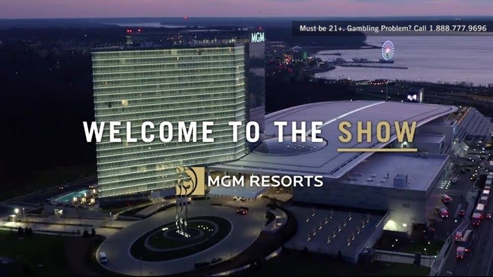 Maryland casinos see 5.7% increase in YOY revenues in April