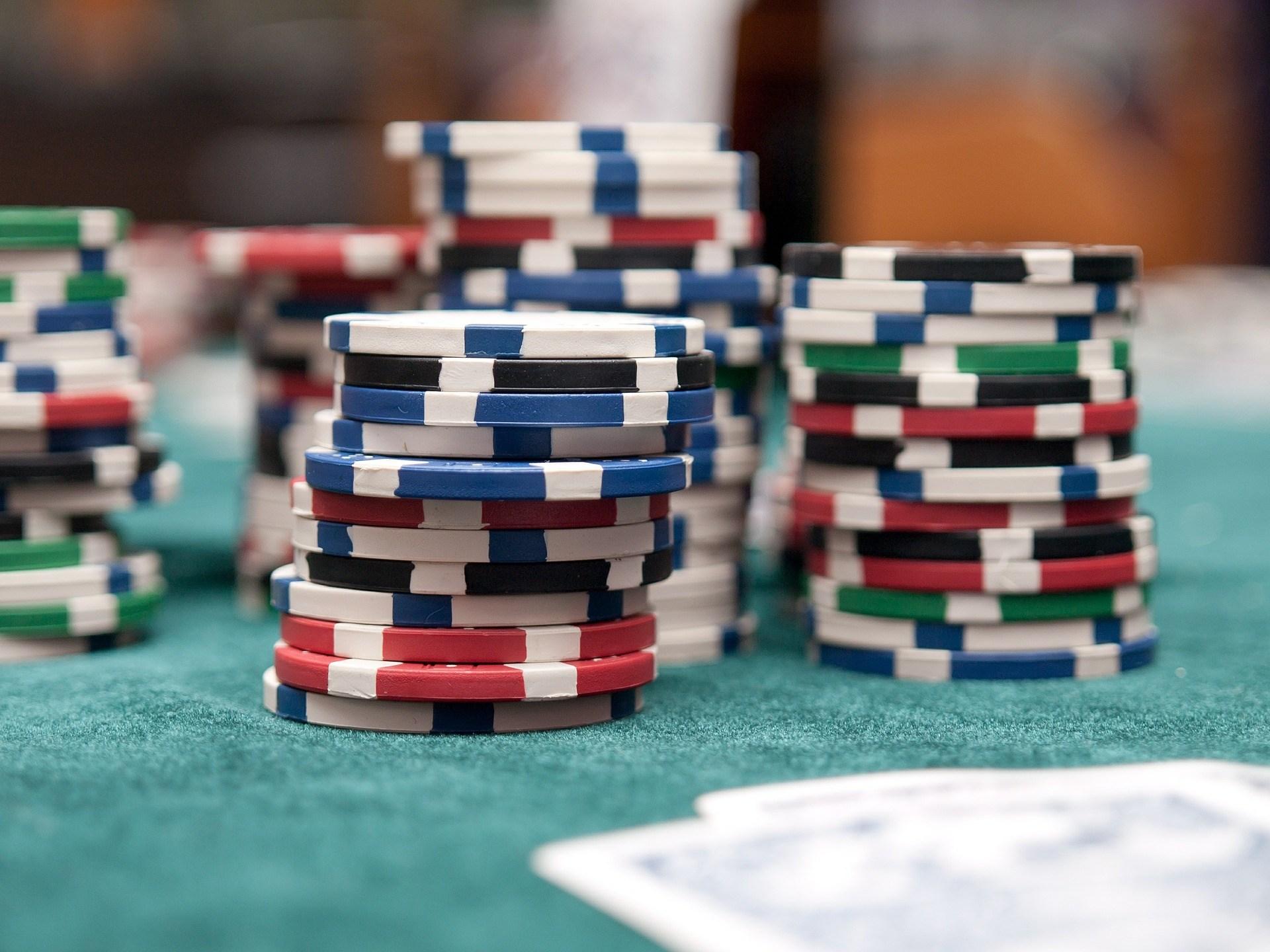 Central city poker tournaments