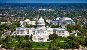 Washington DC to legalize sports betting?