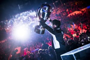 eSports Betting Could Soon Launch alongside Sports Wagering across US