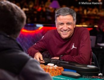 Eli Elezra Leads Final Six Players in Event #9: $10,000 Omaha Hi-Lo Championship