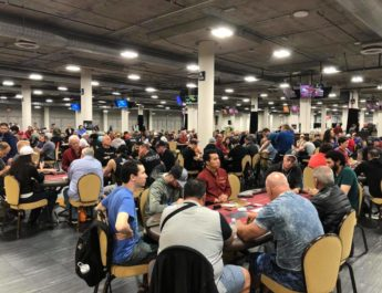 Grinders Find 'Value' Outside WSOP at $3.5 Million Guaranteed MSPT Venetian