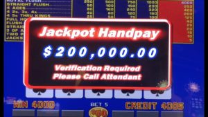 Bart Hanson's $200K Jackpot Reveals Unfavorable Odds of Finding Redemption through Video Poker