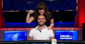 Ognyan Dimov The Pride Of Bulgaria After Winning Wsop Event #17 ($378k)
