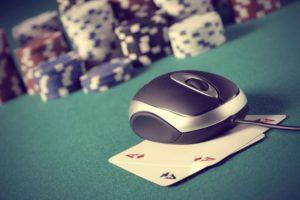 Longtime Democratic Lawmaker Calls For Internet Betting Ban
