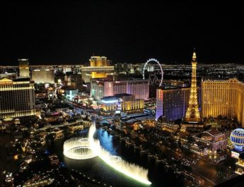 Casino Visitors Spent $89B In 2017: Study