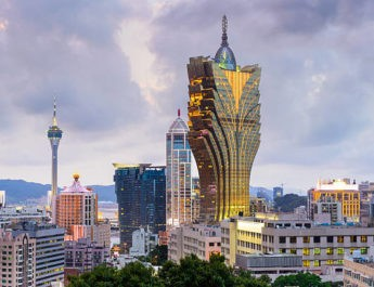 Macau Casinos Have Their Worst Month In Two Years