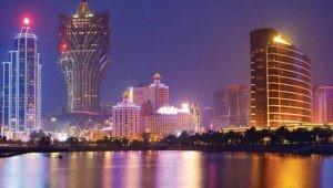 Macau Casinos Take In Record $3.38 Billion In October 2018